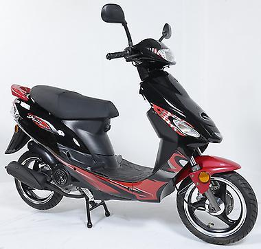 50cc Sprint Scooter, BRAND NEW, can deliver to your door
