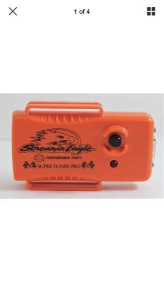 Screamin Eagle Super Tuner 32109-08C Harley Davidson