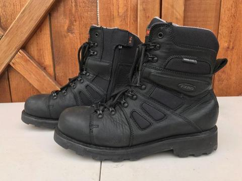 Harley-Davidson FXRG Performance Riding Boots