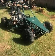 600cc sidewinder buggy