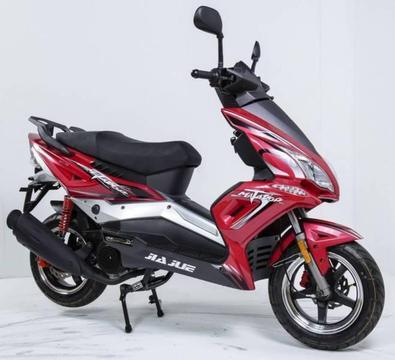 150cc MATADOR, BRAND NEW 2018 MOTOR SCOOTER