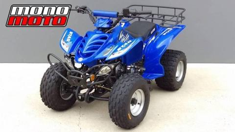 ELSTAR STAR 125cc ADULT QUAD - MONO MOTO - BRISBANE ELSTAR DEALER