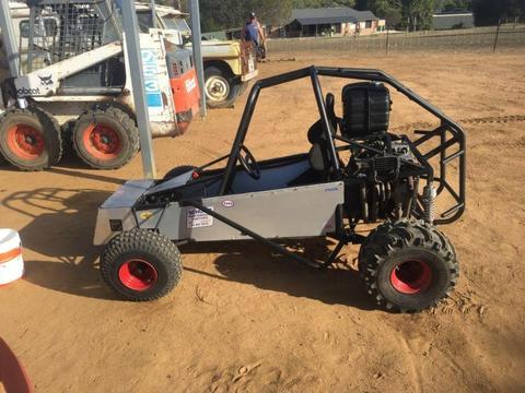 Off road buggy