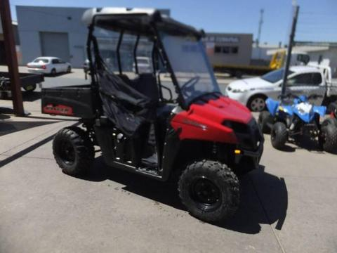 Polaris Ranger 570 2013 Model - Reduced