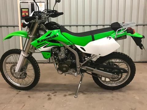 KLX 250 For Sale