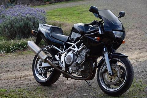 1996 Yamaha TRX 850 Roadworthy RWC