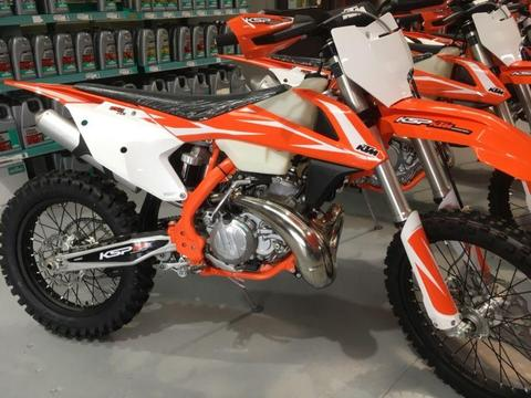 Ktm250 XC New.. $10690