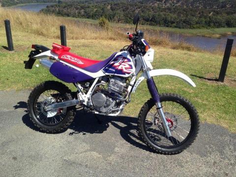 Xr600 Parts - Brick7 Motorcycle