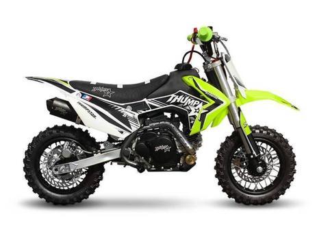 Thumpstar TSK 50cc | PITBIKE | KIDS BIKE | CHILDREN MOTORCYCLE