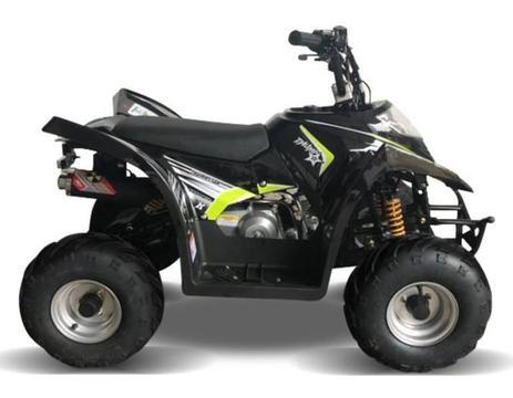 THUMPSTAR ATV 70cc | QUAD BIKE | ALL TERRAIN | 4 WHEELER