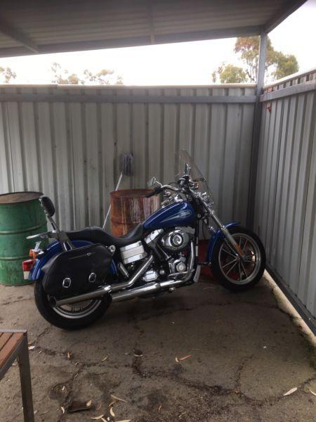 Harley Davidson. For Sale