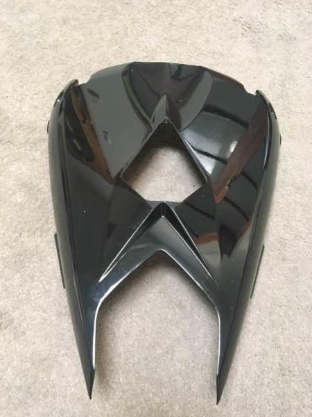 triumph daytona 675 lower ducktail