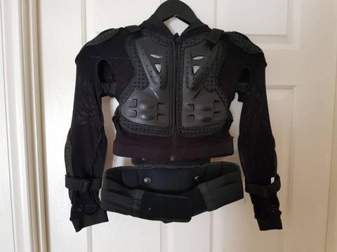 FOX Motorbike Pants