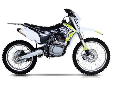 THUMPSTAR TSX 230cc | DIRTBIKE | OFFROAD | TRAIL BIKE | MOTOCROSS