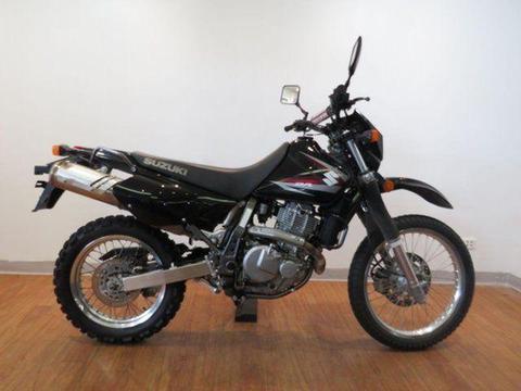 2011 Suzuki DR650SE 650CC 644cc