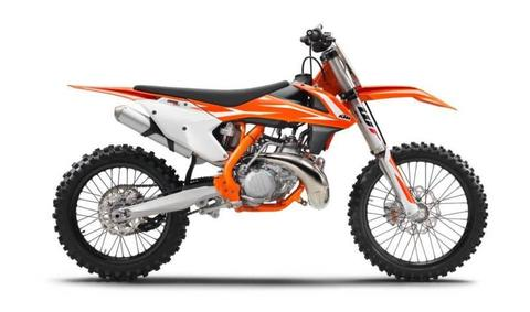 SALE - New 2018 KTM 250SX only $10495