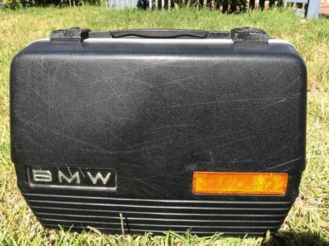 BMW R Series Panniers