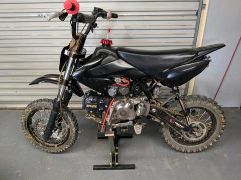 Thumpstar 110cc Pitbike