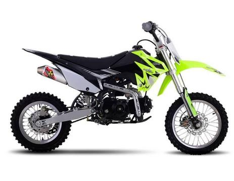 THUMPSTAR TSB110 | DIRTBIKE | PITBIKE | KIDS BIKE | TRAIL BIKE