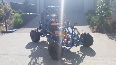 Buggy 250cc KD-250GKA
