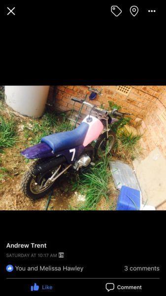 Yamaha Ttr 90 For Sale - Brick7 Motorcycle