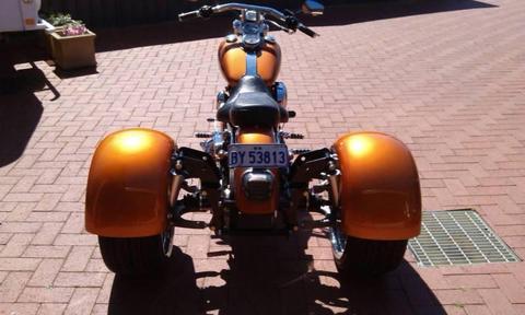 Trike Kit - Brick7 Motorcycle