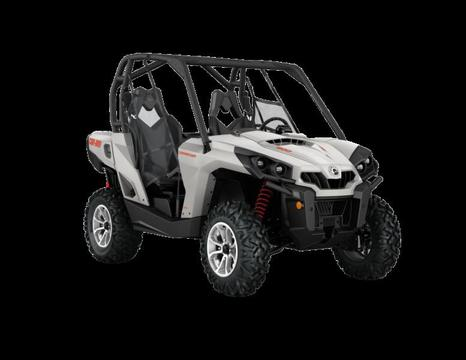 CANAM COMMANDER 800 DPS