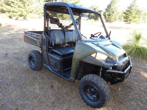 Polaris Ranger 1000 Diesel 2016 utv buggy atv quadbike