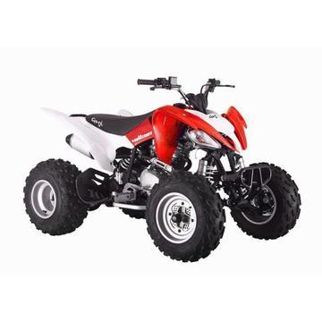 Gmx 250cc quad bike