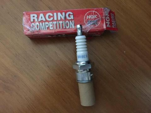 NGK Competition Spark Plug