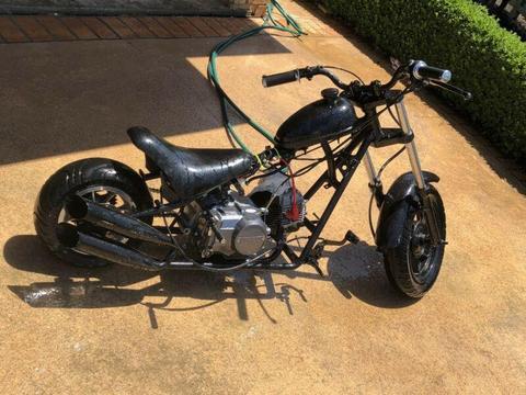 Lifan 125Cc Manual - Brick7 Motorcycle