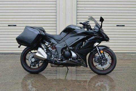 2018 Kawasaki Ninja 1000 1000CC 1043cc