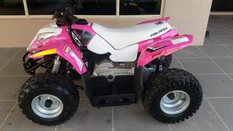 Polaris outlaw 50cc for sale