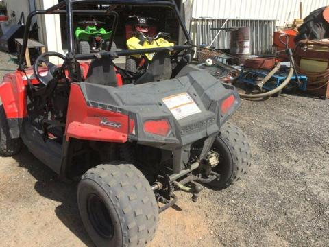 Polaris Buggy 170cc