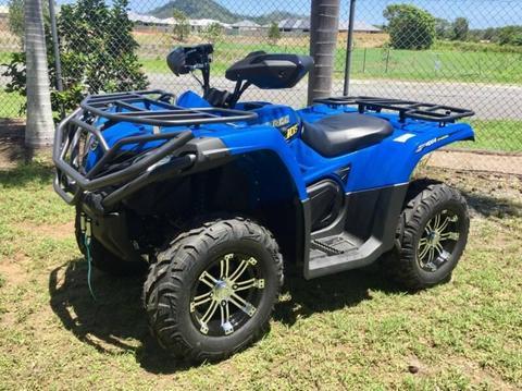 CFMoto X400LE ATV