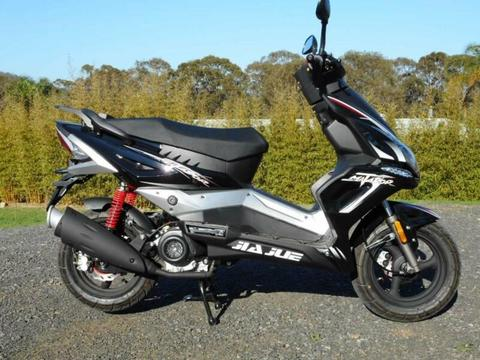 50cc MATADOR, RIDE ON CAR LICENCE, BRAND NEW 2018, FREE DELIVERY