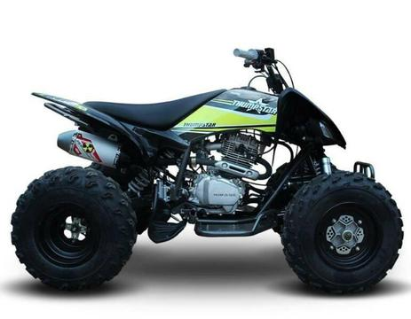 250cc QUAD - THUMPSTAR 250 ATV - NEW $2599
