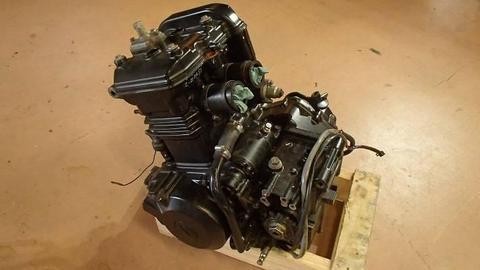 Kawasaki Ninja 250 Engine / Motor