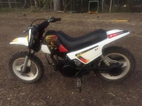 50cc Dirt Bike Motorbike
