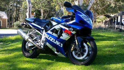 GSXR 1000 K2