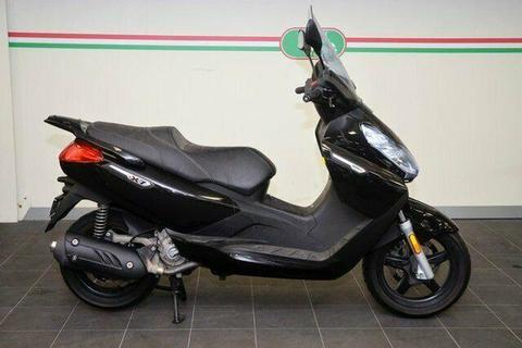 2012 Piaggio X7 300 EVO Road Bike 278cc