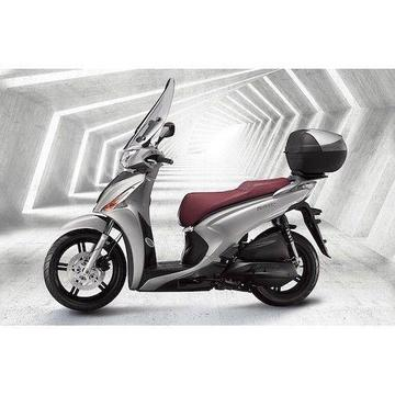 KYMCO PEOPLE S 150 2018 SPECIAL OFFER!