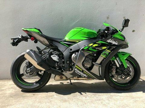 2018 Kawasaki NINJA ZX-10R KRT ABS REPLICA Road Bike 998cc