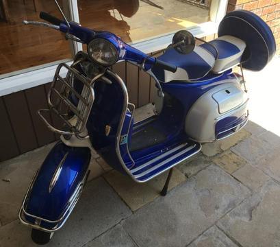 Vespa 1967 150cc