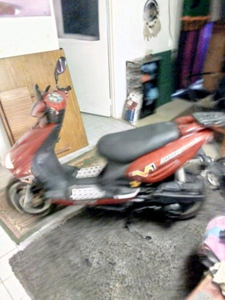 Scooter Wanted 50cc or 125cc .Westminister