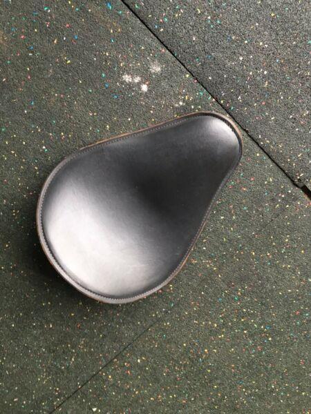 Bobber seat