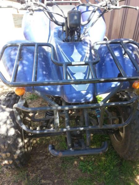 ATV Motor Biike 200cc