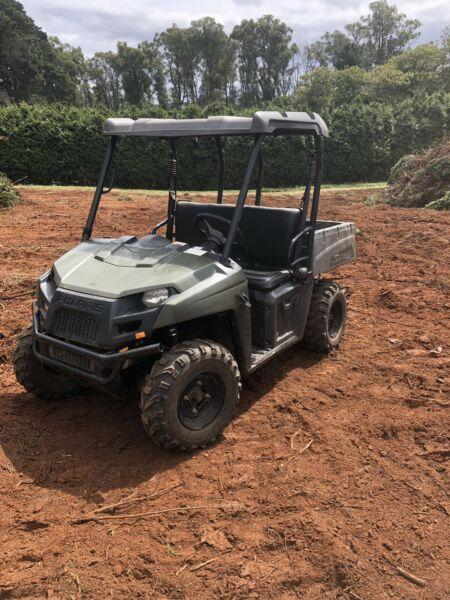 Polaris Ranger 400 4x4 UTV ATV