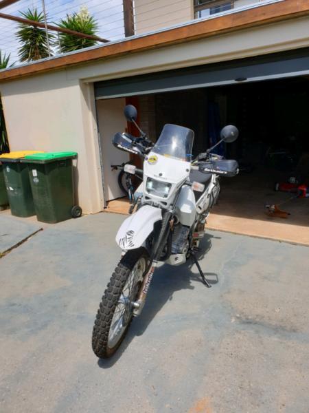 Suzuki Dr650 For Sale - Brick7 Motorcycle