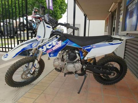 YCF 125 SEL MX